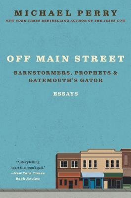 Off Main Street Cover