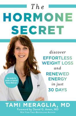 The Hormone Secret Cover