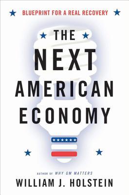 Next American Economy Cover Image
