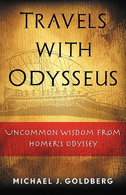 Travels with Odysseus Cover Image