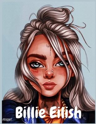 Cover for Billie Eilish