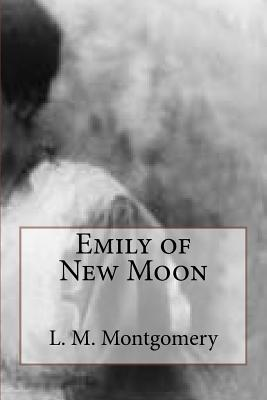 Emily of New Moon Cover Image