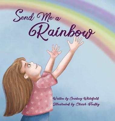 Send Me a Rainbow Cover Image