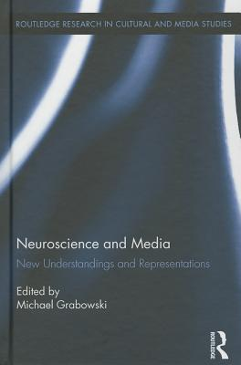Cover for Neuroscience and Media