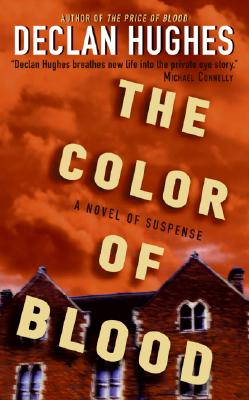 The Color of Blood Cover