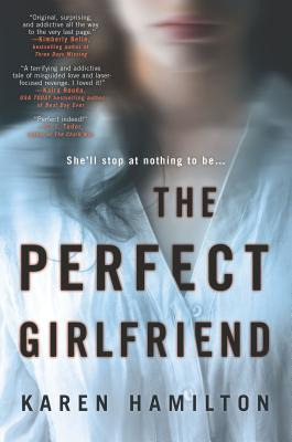 The Perfect Girlfriend Cover Image