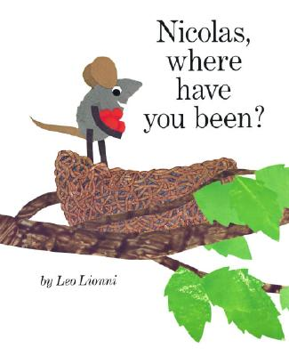 Nicolas, Where Have You Been? Cover Image