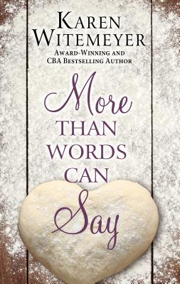 More Than Words Can Say Cover Image