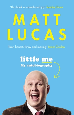 Little Me: My Life from A-Z Cover Image