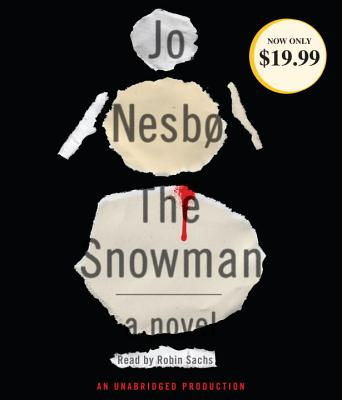The Snowman: A Harry Hole Novel Cover Image