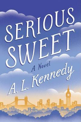 Serious Sweet Cover