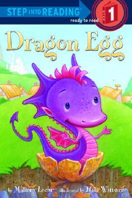 Dragon Egg Cover Image