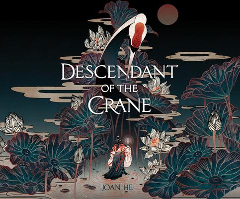 Descendant of the Crane Cover Image