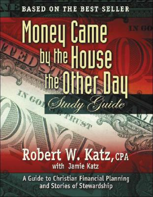Money Came by the House the Other Day Cover