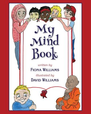 My Mind Book Cover Image