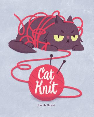 Cat Knit Cover Image