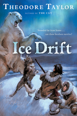 Ice Drift Cover Image
