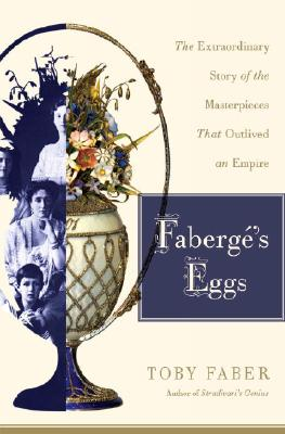 Faberge's Eggs Cover