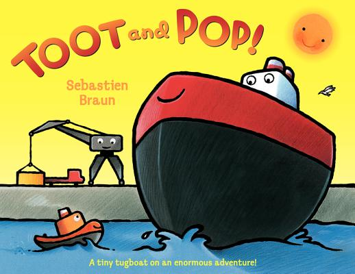 Toot and Pop! Cover