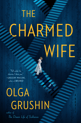 The Charmed Wife Cover Image
