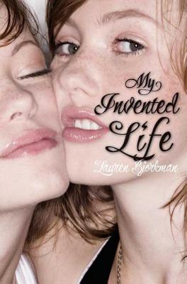 Cover for My Invented Life