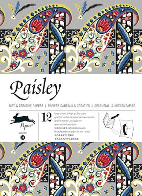 Paisley Cover Image