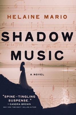 Cover for Shadow Music (A Maggie O'Shea Mystery #3)