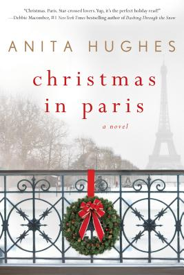 Christmas in Paris: A Novel Cover Image