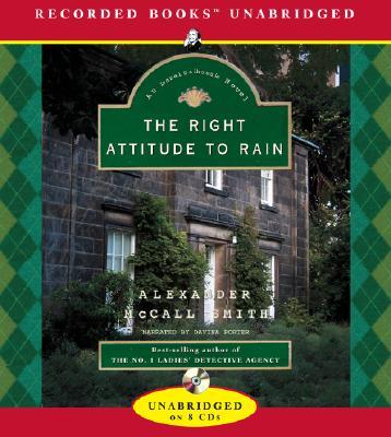 The Right Attitude to Rain Cover Image