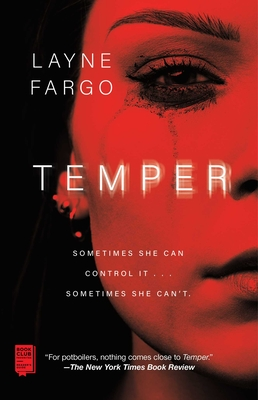 Cover for Temper