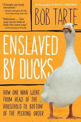 Enslaved by Ducks Cover Image