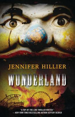 Wonderland: A Thriller Cover Image