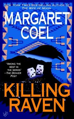 Killing Raven Cover