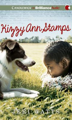Kizzy Ann Stamps Cover Image