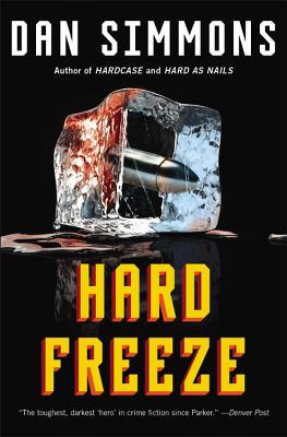 Hard Freeze (The Kurtz Series #2) Cover Image