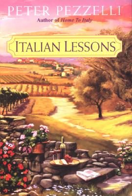 Italian Lessons Cover