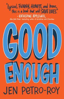 Good Enough: A Novel Cover Image