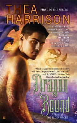 Dragon Bound Cover