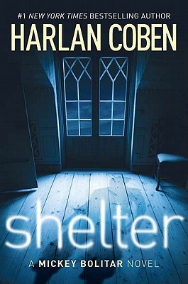 Shelter Cover Image