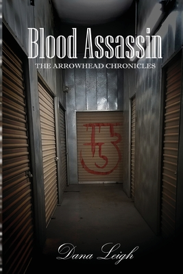 Blood Assassin: The Arrowhead Chronicles Cover Image
