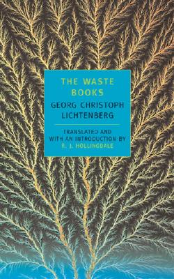 The Waste Books Cover Image