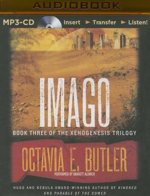 Imago (Xenogenesis #3) Cover Image