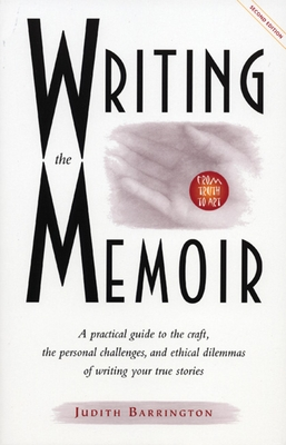 Writing the Memoir Cover Image