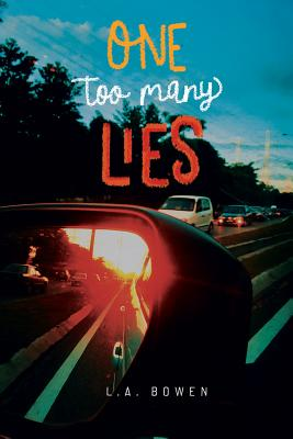 One Too Many Lies Cover Image