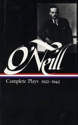 O'Neill Plays Vol. III Cover