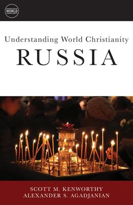 Cover for Understanding World Christianity