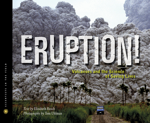 Eruption! Cover