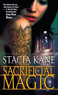 Sacrificial Magic Cover Image