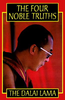 The Four Noble Truths Cover Image