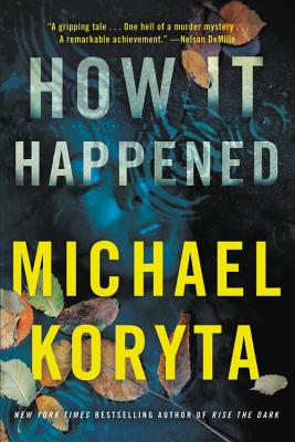 How It Happened Cover Image